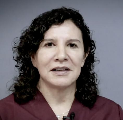 Dra. Laura Garcia